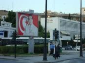 Ben Ali, Tunisia (2011)